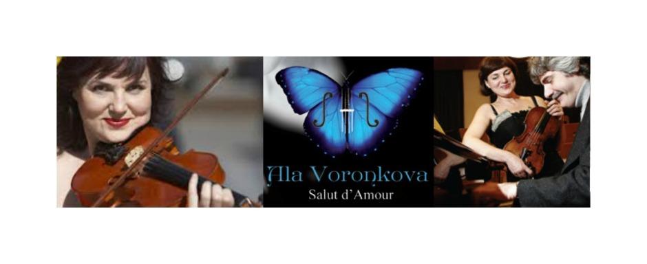 collage portada concert Salut d'Amour