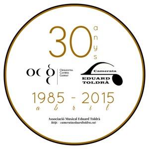 30 anys OCG-CET