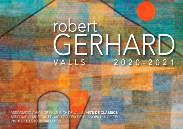 portada robert gerhard